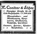 Conitzer and son 1925.jpg