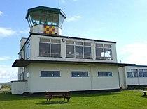 Control Tower - geograph.org.uk - 568598.jpg