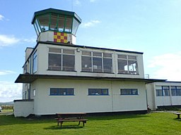 Control Tower - geograph.org.uk - 568598.jpg