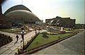 Convention Centre Complex - Science City - Calcutta - 1996-12-19 070.JPG
