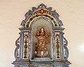 Convento do Carmo de Salvador Vestibule Altar 2018-1321.jpg