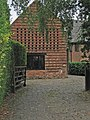 Converted dovecot, Rearsby, Leicestershire - geograph.org.uk - 50066.jpg