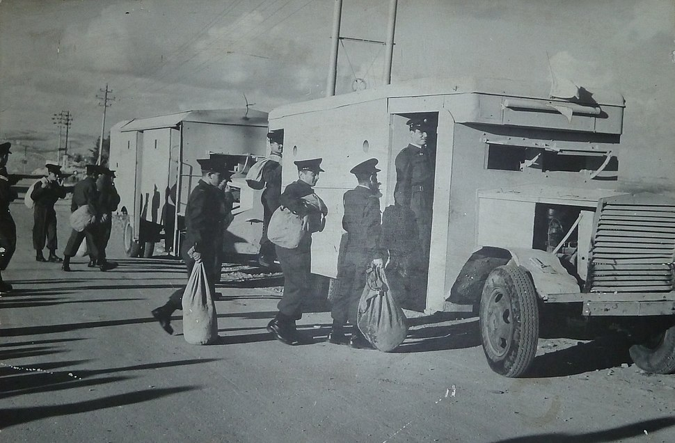 Convoy to Mount Scopus P1010012