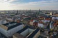 Copenhagen as seen from the Church of Our Saviour (24045405468).jpg