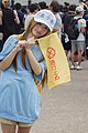 Cosplayer of Platelet, Cells at Work! at FF34 20190728a.jpg