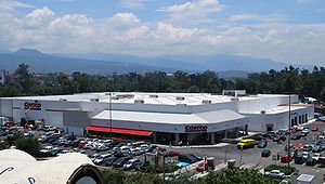 Costco - Costco in Tlalpan, Mexico City