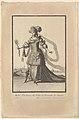 """Costume of an Indian Woman from the Ballet """"Triumph of Love"""" (Habit d'Indienne du balet du Triomphe de l'amour) MET DP209719.jpg"""