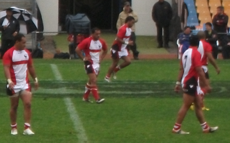 Counties Manukau rugby league team - Counties Manukau in 2010