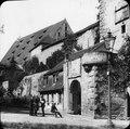 Crailsheimer Tor, Schwäbisch Hall - TEK - TEKA0117558.tif
