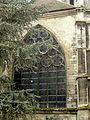 Creil (60), église St-Médard, baie du chevet de 1584.jpg
