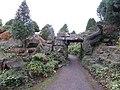 Crichton Royal Hospital rockery and grotto, Dumfries, Scotland.jpg