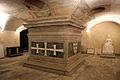 Cripta di san lorenzo, tomba di cosimo de' medici 01.JPG