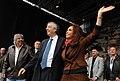 Cristina Fernández encabezó el acto por el Día de la Lealtad Peronista.jpg