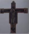 Croce -Taddeo Gaddi -San Lorenzo de Montegufoni.png