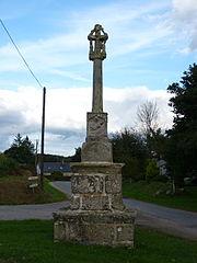 croix de Kerléouret