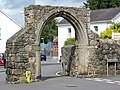 Cromwell's Arch, Bovey Tracey - geograph.org.uk - 931274.jpg
