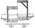 Cross Section Graph of Lingqiao Bridge.png