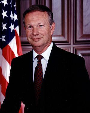 William P. Crowell - Image: Crowell Portrait