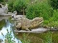 Crystal Palace Labyrinthodon.jpg