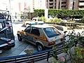 Cuerpo Nacional de Policía (España), automóvil Talbot Horizon GT, CPN 2210-A (30015152907).jpg