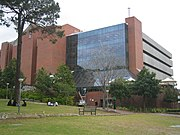 Curtin T.L. Robertson Library (2005)