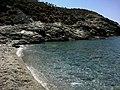 Cyclades Folegandros Ambeli Plage - panoramio (1).jpg