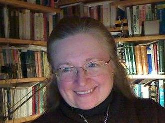 Cynthia M. Grund - Cynthia M. Grund