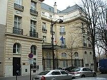 Czech embassy Paris 6309.JPG
