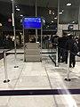 Départ vol Aeroflot vers Moscou à l'aéroport Charles-de-Gaulle.JPG