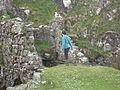 Dùn Sgàthaich, an drochaid-thogalach 01.jpg