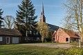 Dülmen, Kirchspiel, St.-Jakobus-Kirche -- 2015 -- 5437.jpg