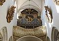 D-7-79-169-2 Kaisheim Kosterkirche Orgel Westempore 2.jpg