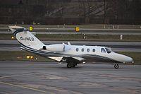 D-IHEB - C525 - Silver Cloud Air