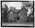 D. B. Alexander House, 532 Calhoun Street, Greenwood, Greenwood County, SC HABS SC-667-3.tif