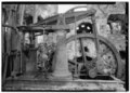 DETAIL OF ENGINE - Estate Annaly, Sugar Mill, North Side, St. Croix, VI HAER VI,1-NORA,1-6.tif