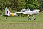 DHC-1 Chipmunk 22 'WD286' (G-BBND) (32162278793).jpg