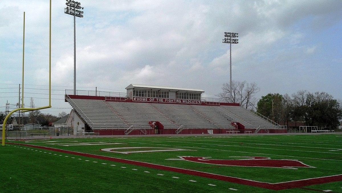 Wildcat Stadium (Louisiana) - Wikipedia
