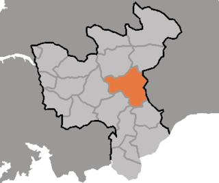 Singye County County in North Hwanghae Province, North Korea