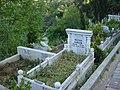 DSC04832 Istanbul - Cimitero di Eyüp - Foto G. Dall'Orto 30-5-2006.jpg