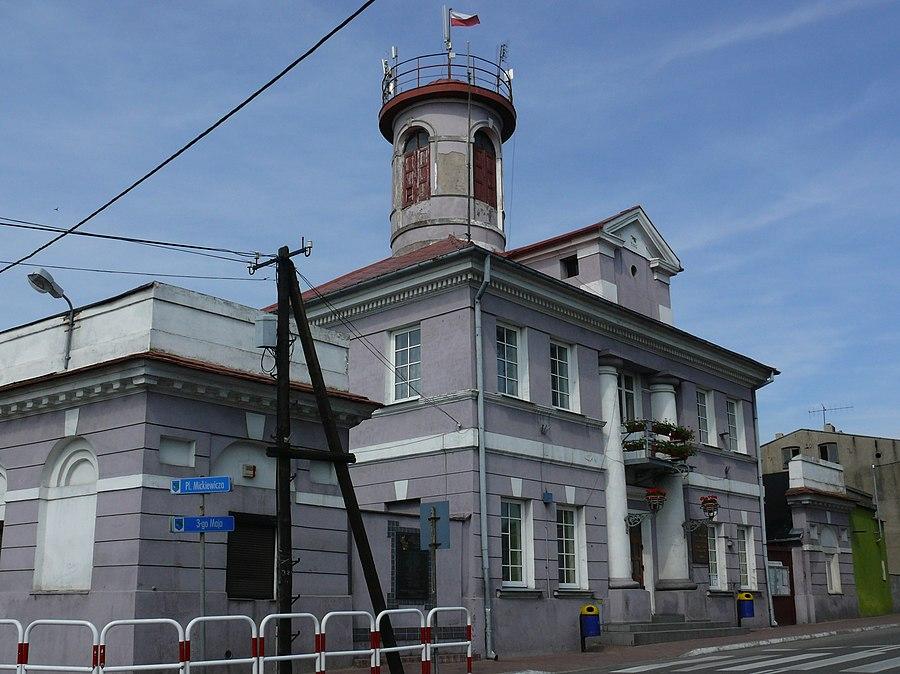 Dąbie, Greater Poland Voivodeship