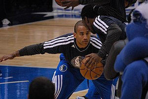 Dahntay Jones - Image: Dahntay Jones