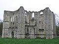 Dammarie-lès-Lys (77) Abbaye du Lys 4.jpg