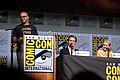 Damon Lindelof, Kyle MacLachlan & Naomi Watts (36129631726).jpg