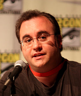 Dan Milano American voice actor, puppeteer, writer, and director.