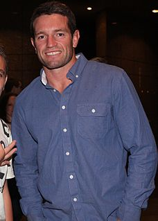 Danny Buderus Australian rugby league footballer, coach, administrator and commentator