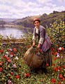 Daniel ridgway knight a3320 the grass cutter.jpg