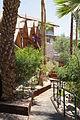 Dans les jardin de l'hôtel à Eilat - Israël (7582578020).jpg