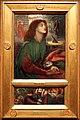 Dante gabriel rossetti, beata beatrix, 1871-72, 01.jpg