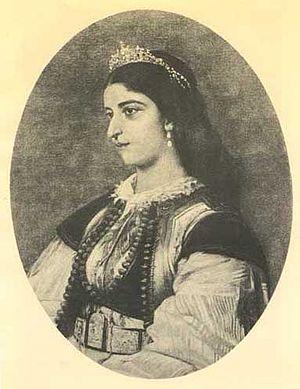 Darinka Kvekić