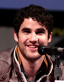 Criss in 2011